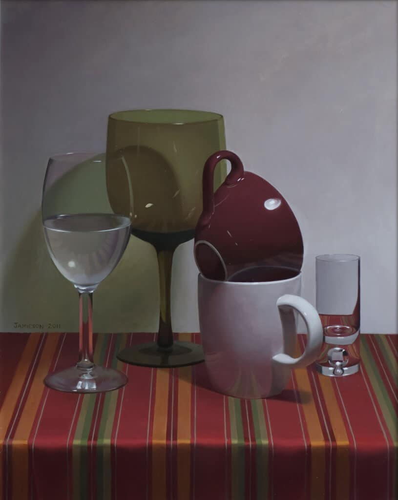 Jamieson_Green_Glass_and_Cups-815x1024