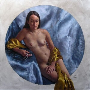 Siren Tears by Anna Wakitsch