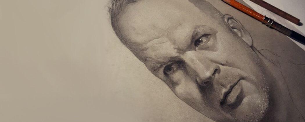 Artist Spotlight: Randy Ortiz