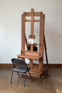 We Built Our Own Easels, and You Can Too! (Maybe