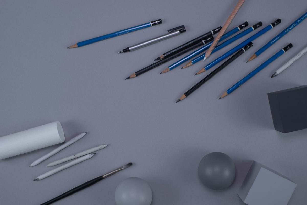 Drawing Basics –The Complete Online Course