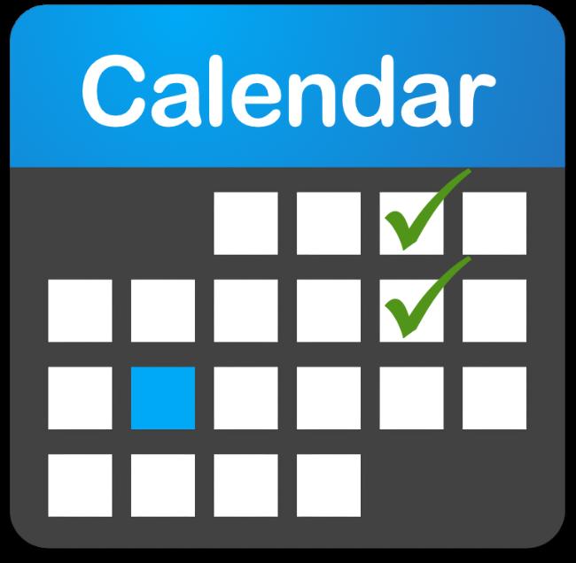 calendar-with-checks